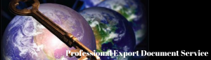 Professional Export Document Service