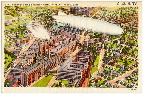 akron ohio history