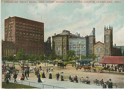 cleveland ohio history